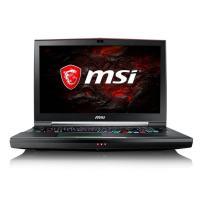 "MSI GT75VR-7RE(Titan)-018AU i7 7700HQ 16G/256G+1TB/GTX1070 17"" W10"
