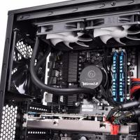 Thermaltake Water 2.0 Extreme All in One Liquid Cooling