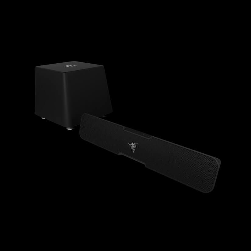 Razer Leviathan 5.1 Channel Surround Sound Bar