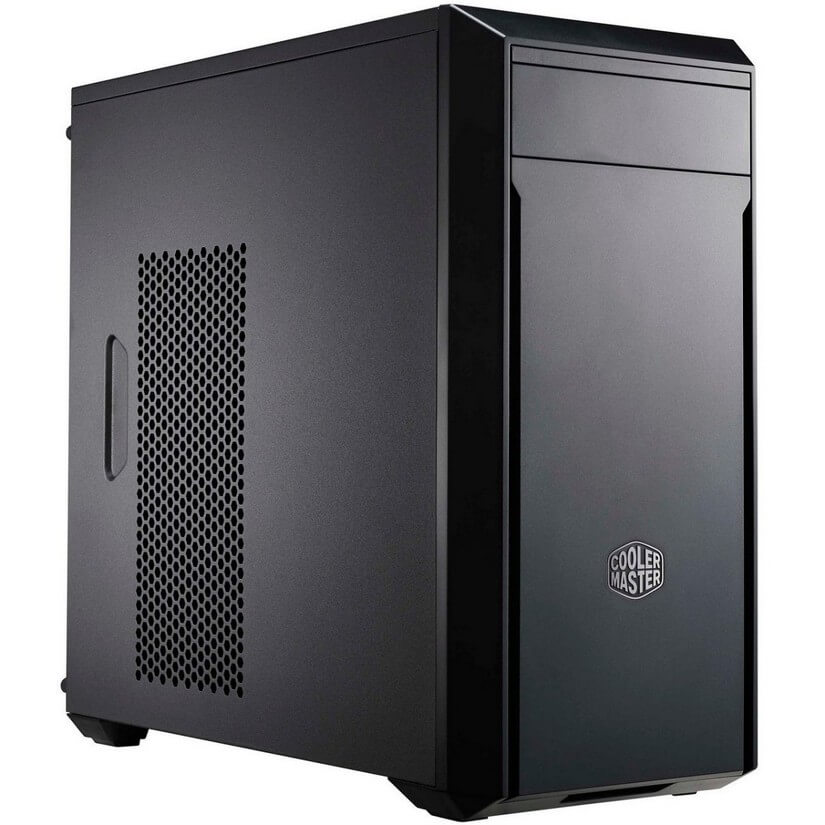 Cooler Master MasterBox Lite 3 mATX Case + 500W PSU
