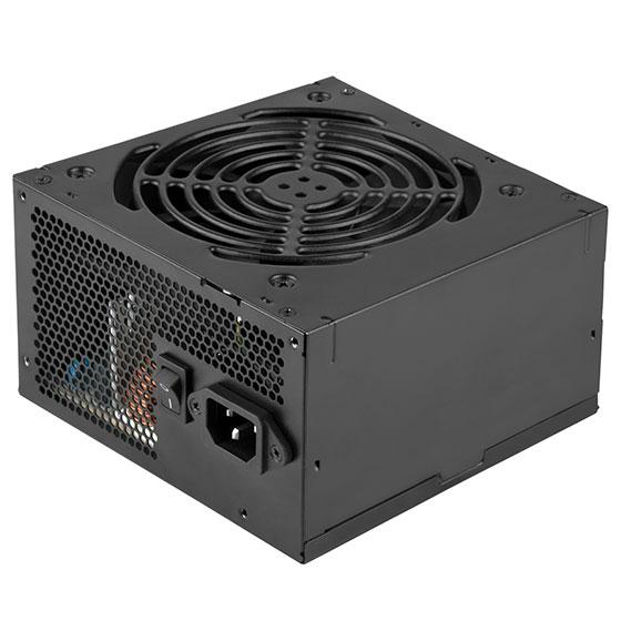 Silverstone ET550-G 550W 80Plus Gold Essential Power Supply