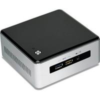 Intel NUC BOXNUC5I7RYH Barebone Kit - 5th Gen Core i7