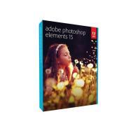 Adobe Photoshop Elements 2018 Retail 1 User