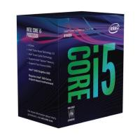 Intel Core i5 8600K Six Core LGA 1151 3.6 GHz CPU Processor