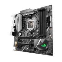 Asus ROG Strix Z370-G Gaming Wi-Fi LGA 1151 mATX Motherboard