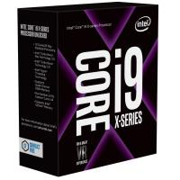 Intel Core i9 7940X Fourteen Core LGA 2066 3.1 GHz CPU Processor