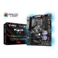 MSI Z370 Tomahawk LGA 1151 ATX Motherboard