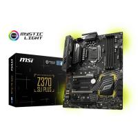 MSI Z370 SLI Plus LGA 1151 ATX Motherboard