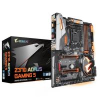 Gigabyte Z370 Aorus Gaming 5 LGA 1151 ATX Motherboard