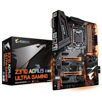 Gigabyte Z370 Aorus Ultra Gaming LGA 1151 ATX Motherboard