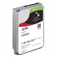 Seagate IronWolf NAS 12TB Hard Drive ST12000VN0007