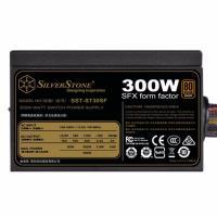 Silverstone ST30SF-V2 300W SFX 80Plus Bronze