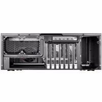 SilverStone CS350B 4U Rackmount Case