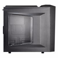Lian Li PC-K5WX Mid Tower Case with Window 2 x 120mm Fan 2x LED Light