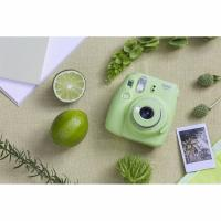 Fujifilm Instax Mini 9 Lime Green Instant Film Camera