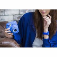 Fujifilm Instax Mini 9 Cob Blue Instant Film Camera