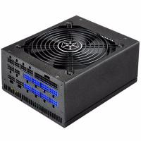 SilverStone 1200W Strider 80+ Platinum Power Supply (ST1200-PT)