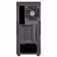 SilverStone Precision Series PS14 ATX Case with window