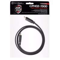 SilverStone HDMI Cable Male to Male 1.5m