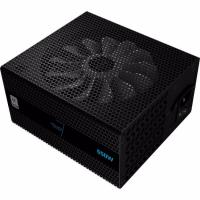 Aerocool Project7 650w Platinum RGB PSU Tech Power Up 80 PLUS Platinum