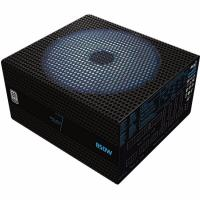 Aerocool Project7 850w Platinum RGB PSU Tech Power Up 80 PLUS Platinum