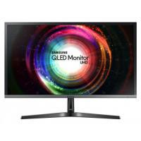 "Samsung LU28H750UQEXXY H750 27.9"" UHD (16:9) LED 3840X2160 1MS HDMI D/PORT TILT VESA 3YR"