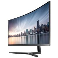 Samsung 34in 3K-UWQHD VA LED Curved Monitor (LC34H890WJEXXY)