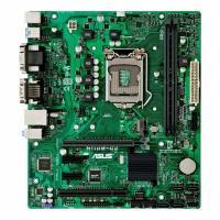 Asus H110M-C2/CSM/C/SI LGA 1151 Commercial Series  Motherboard