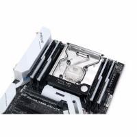 EK FB Asus Prime X299 RGB Monoblock - Nickel