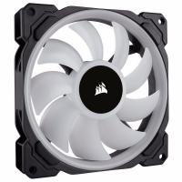 Corsair LL140 Dual Light Loop, Single 140mm RGB LED PWM Fan