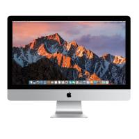 Apple 27-inch iMac with Retina 5K display 3.8GHz quad-core Intel Core i5