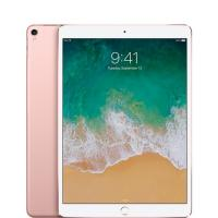 Apple MPHK2X/A 10.5-inch iPad Pro Wi-Fi + Cellular 256GB Rose Gold