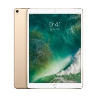 Apple MQF12X/A 10.5-inch iPad Pro Wi-Fi + Cellular 64GB Gold