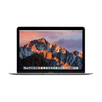 Apple 12 inch MacBook 1.2GHz Dual Core Intel m3 256GB Space Grey (MNYF2X/A)