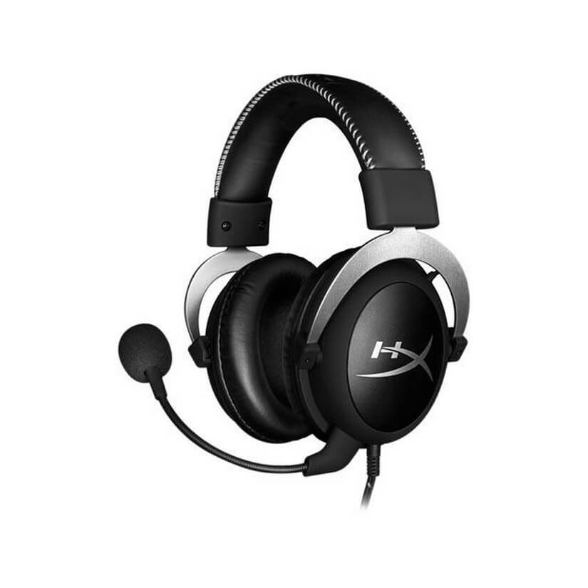 HyperX Cloud II Pro Gaming Headset - Gun Metal