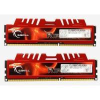 G Skill 8G(2x4G) DDR3 1600MHZ PC3-12800 CL9(8GBXL)