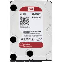 Western Digital RED WD40EFRX RED NAS- 4TB/INTELLIPOWER/DDR2/3.5