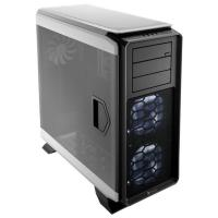 Corsair Graphite 760T Black&White Full Tower Case, features an industry-first fully windowed si