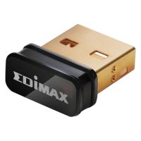Edimax EW-7811Un USB Nano Upto 150M Wireless-N v2 Network Adapter