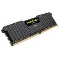 Corsair 8GB (1x8GB) CMK8GX4M1A2400C14 DDR4 2400MHz Vengeance LPX DIMM Black