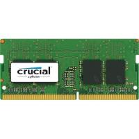 Crucial 16GB DDR4 2133 SODIMM (1x16GB)Dual Rank CL15