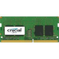 Crucial 16GB DDR4 2133 SODIMM (1x16GB)Dual Rank CL15