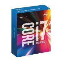 Intel Core i7 6850K Six Core LGA 2011-3 3.6GHz Unlocked CPU Processor