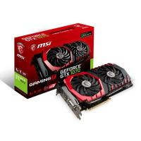 MSI GeForce GTX 1070 Gaming X 8GB Video Card