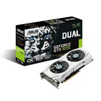 ZDEL-ASUS GeForce GTX 1070 OC 8GB Video Card