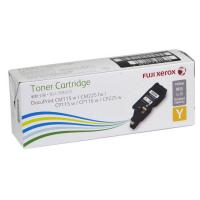Fuji Xerox CT202270 Yellow Toner