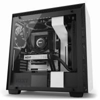 NZXT H700i Matte White Smart Case