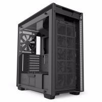 NZXT H700i Matte Black Smart Case
