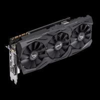 Asus GeForce GTX 1070 Ti Strix Advance 8GB Graphics Card