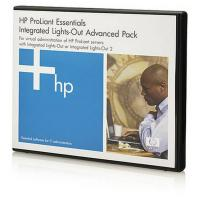 HPE iLO Advanced including 1yr 24x7 Technical Support and Updates E-LTU